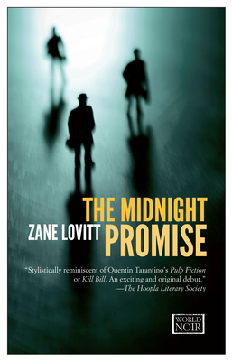 The Midnight Promise Cover Image