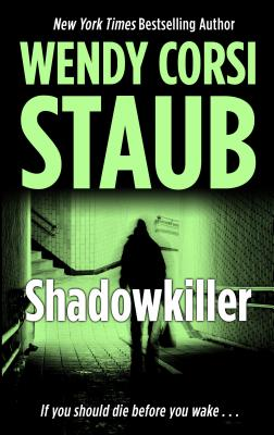 Cover for Shadowkiller (Kennebec Large Print Superior Collection)