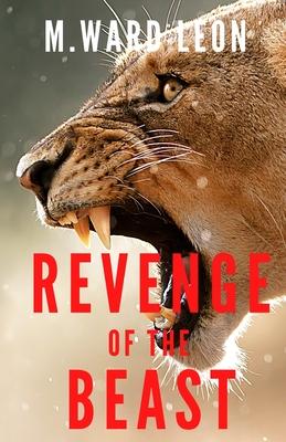 Cover for Revenge of the Beast