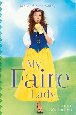 Cover for My Faire Lady