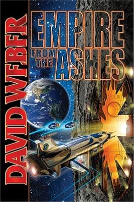 Empire from the Ashes Cover Image