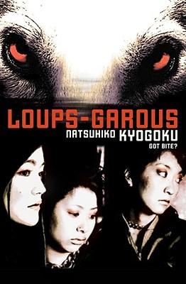 Cover for Loups-Garous