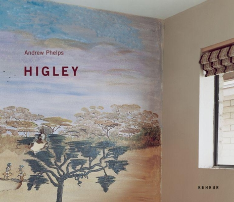 Higley Cover Image