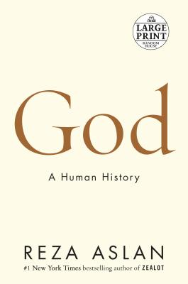 God: A Human History Cover Image
