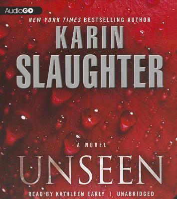 Unseen (Will Trent) Cover Image