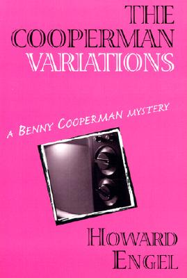 The Cooperman Variations Cover