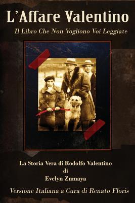 L'Affare Valentino Cover Image