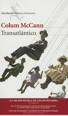 Transatlantico = Transatlantic Cover Image