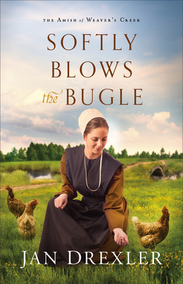 Softly Blows the Bugle Cover Image