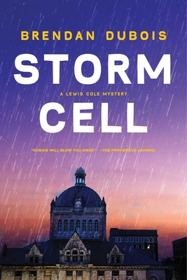 Cover for Storm Cell