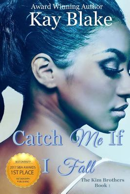 Catch Me If I Fall Cover Image