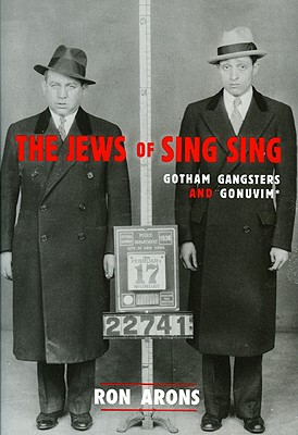 The Jews of Sing Sing Cover
