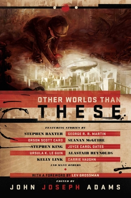 Cover for Other Worlds Than These