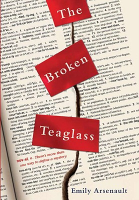 The Broken Teaglass Cover