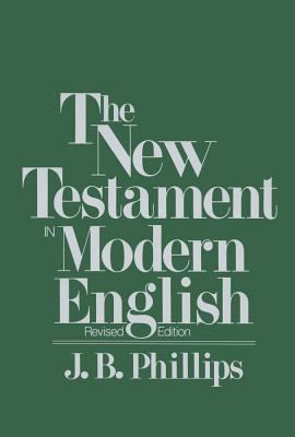 New Testament in Modern English Cover Image