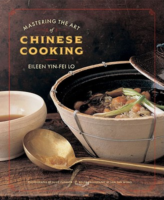 Mastering the Art of Chinese Cooking Cover