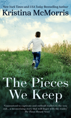The Pieces We Keep Cover Image
