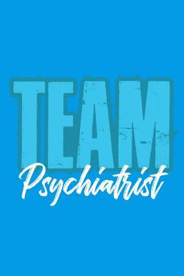 Team Psychiatrist Cover Image