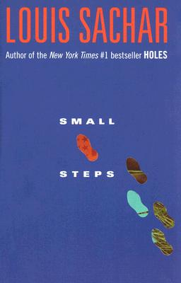 Small Steps Cover Image