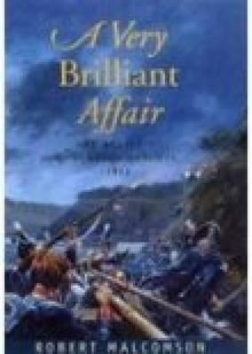A Very Brilliant Affair Cover Image