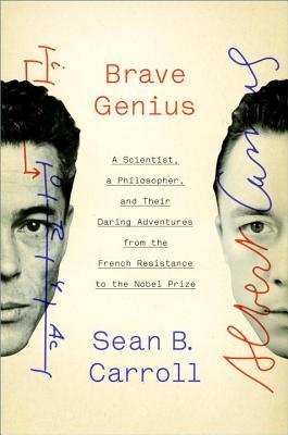 Brave Genius Cover