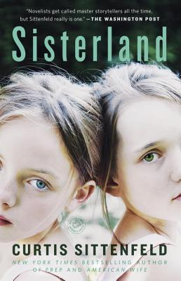 Sisterland: A Novel Cover Image