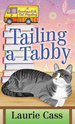 Tailing a Tabby Cover Image