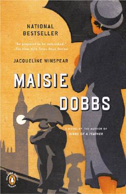Maisie Dobbs Cover Image