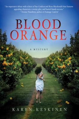 Blood Orange Cover