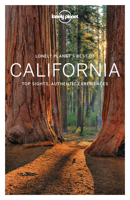 Lonely Planet Best of California 2 (Travel Guide) Cover Image