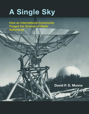 Cover for A Single Sky