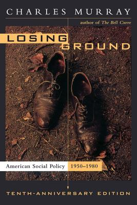 Cover for Losing Ground