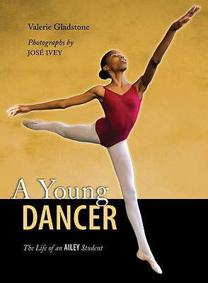 A Young Dancer Cover