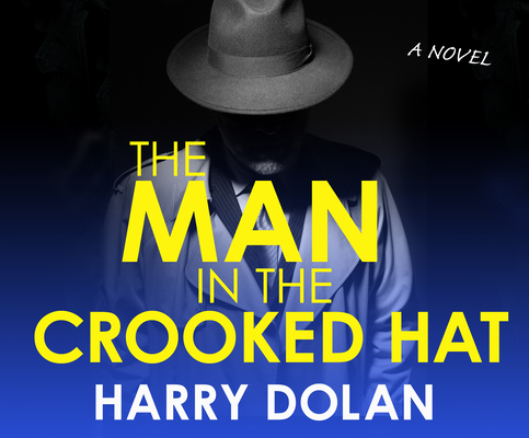 The Man in the Crooked Hat Cover Image