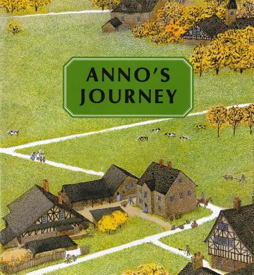 Anno's Journey Cover
