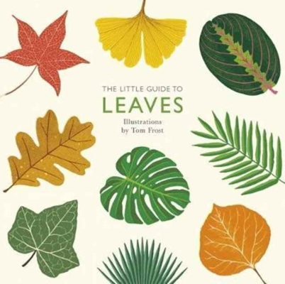The Little Guide to Leaves Cover Image
