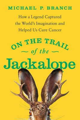 Cover for On the Trail of the Jackalope