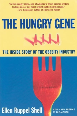 Cover for The Hungry Gene