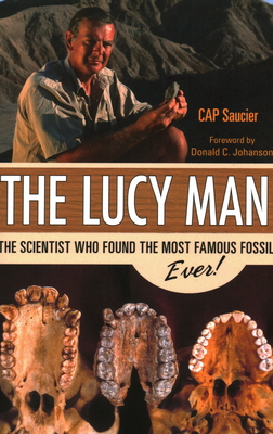 The Lucy Man Cover