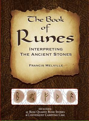 The Book of Runes: Interpreting the Ancient Stones Cover Image