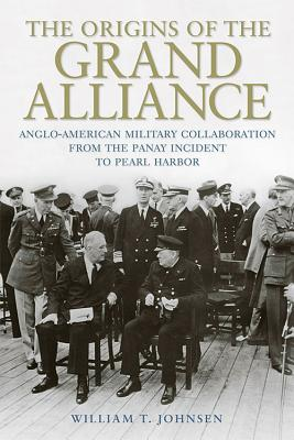 Cover for The Origins of the Grand Alliance