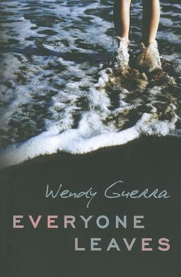 Everyone Leaves Cover Image
