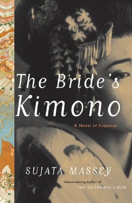 The Bride's Kimono Cover