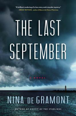 The Last September Cover