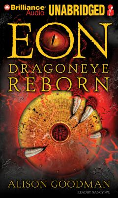 Eon: Dragoneye Reborn (Brillianceaudio on Compact Disc) Cover Image