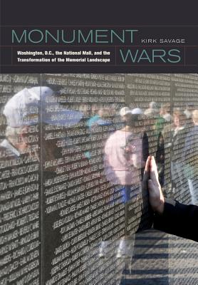 Cover for Monument Wars