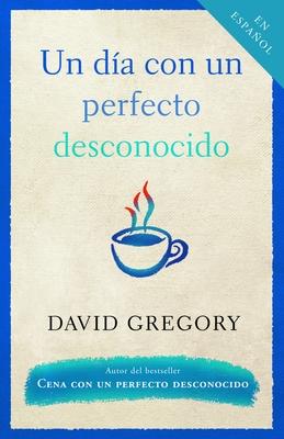 Un Dia Con un Perfecto Desconocido Cover