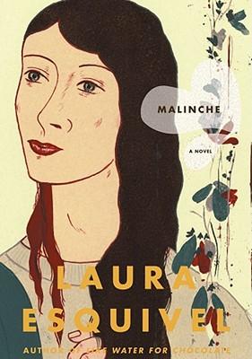 Malinche Cover