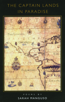 Cover for The Captain Lands in Paradise