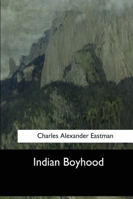 Indian Boyhood Cover Image